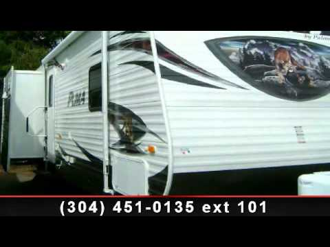 2014 Palomino PUMA - Burdette Camping Center - Winfield, WV