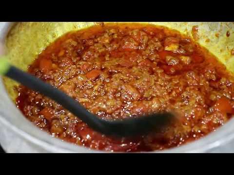 Basic Onion Tomato Gravy | Onion Tomato Masala | Bhuna Masala
