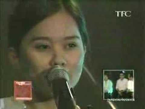 Kitchie Nadal - Pag-ibig (apo Hiking Society's Tribute) video