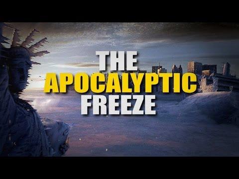 APOCALYPTIC FREEZE! | 90% OF USA | 70° Below SUBZERO Brutal Weather Freezes ANTIFREEZE 21 Dead
