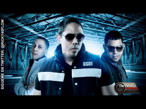 Baby Rasta y Gringo Ft Wise the Gold Pen - Fin de Semana (Original) Video Letra