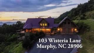 103 Wisteria Lane. Murphy, NC 28906