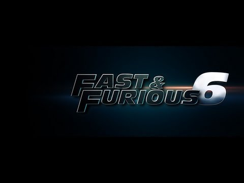 Fast & Furious 6 - Extended First Look HD