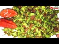 Fermented Fish, Winged Beans and Ghost Peppers chutney | Naga Style | Nagaland Foodie