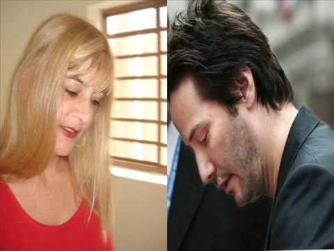 my love keanu reeves Video