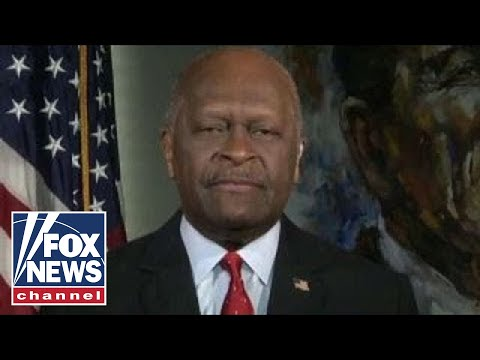 Herman Cain: Dems have a leadership, message crisis