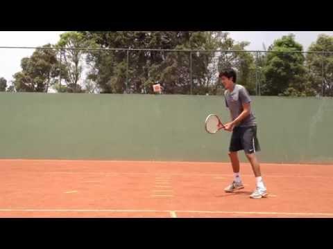 Entrenamiento Físico Y Motriz Para El Tenis