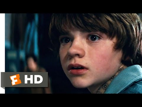 Super 8 (2011) - Train Crash Scene (1/8) | Movieclips