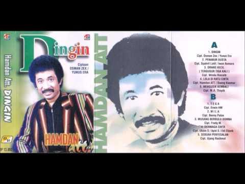 Dingin / Hamdan ATT  (original Full)