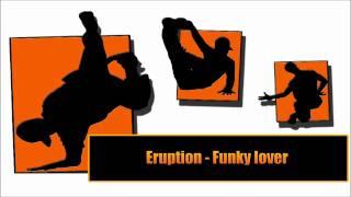 Eruption - Funky Lover
