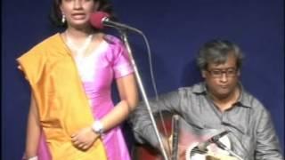 Angelina Banerjee sanghati Sonar Bangla Studio recording original
