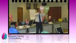 Indoor Training | ASL Resources Training & Consultancy