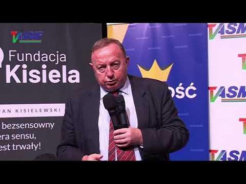 Powrót Kresów Wschodnich? Nie żyjemy W Próżni Traktatowej! - Stanisław Michalkiewicz