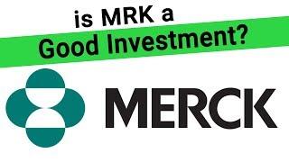 Merck Manufacturing Plant Film