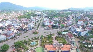 TX Ninh Hòa: tập trung phát triển thành đô thị vệ tinh của thành phố Nha Trang