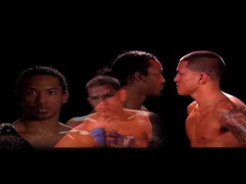 Anthony Pettis VS Ben Henderson Highlight