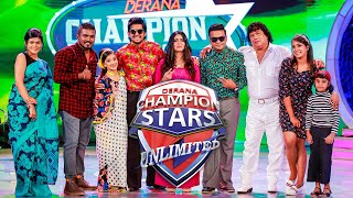 Champion Stars Unlimited | 05th July 2020