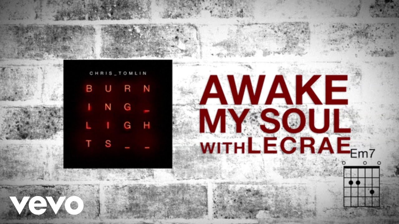 Alexander LYRICS - Awake My Body Lyrics