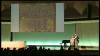 27c3: Reverse Engineering the MOS 6502 CPU (en)