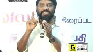 Kaavalan - Director Siddique Talks on Kaavalan Trailer Launch