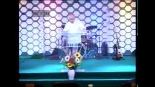 Revelation, Transformation and Manifestation by Pastor Jun Yu