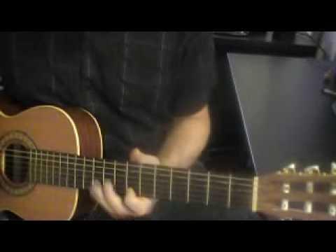 Jazz Guitar Lessons - E Minor Pentatonic Patterns For Improvisation - BPM 160 - Form 4