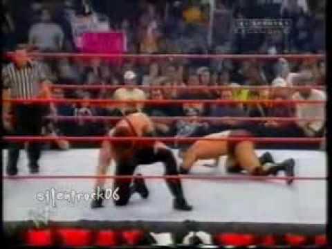 The Rock vs Kane 2001 thumbnail