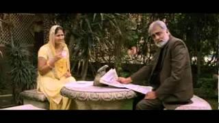 Hero Hitler In Love - hero hitler in love punjabi movie part-2