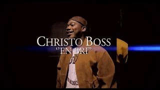 Christo Boss - En Bri - clip officiel