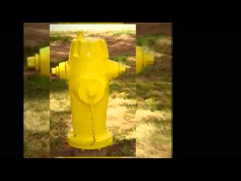 Phoenix fire hydrant repair