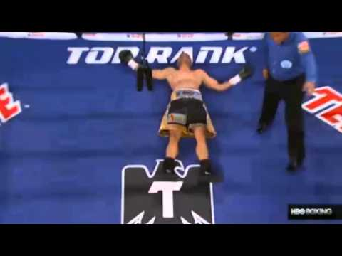 Juan Manuel Lopez KTFO!!! mikey garcia vs juan manuel lopez fight review