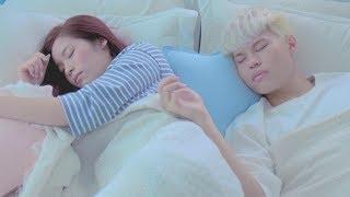 聖結石Saint【真的不想嘴】Official MV 4K feat.聖嫂Dodo
