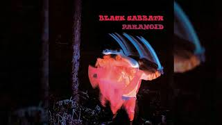 Download Lagu Black Sabbath - Paranoid (Full Album) Gratis STAFABAND