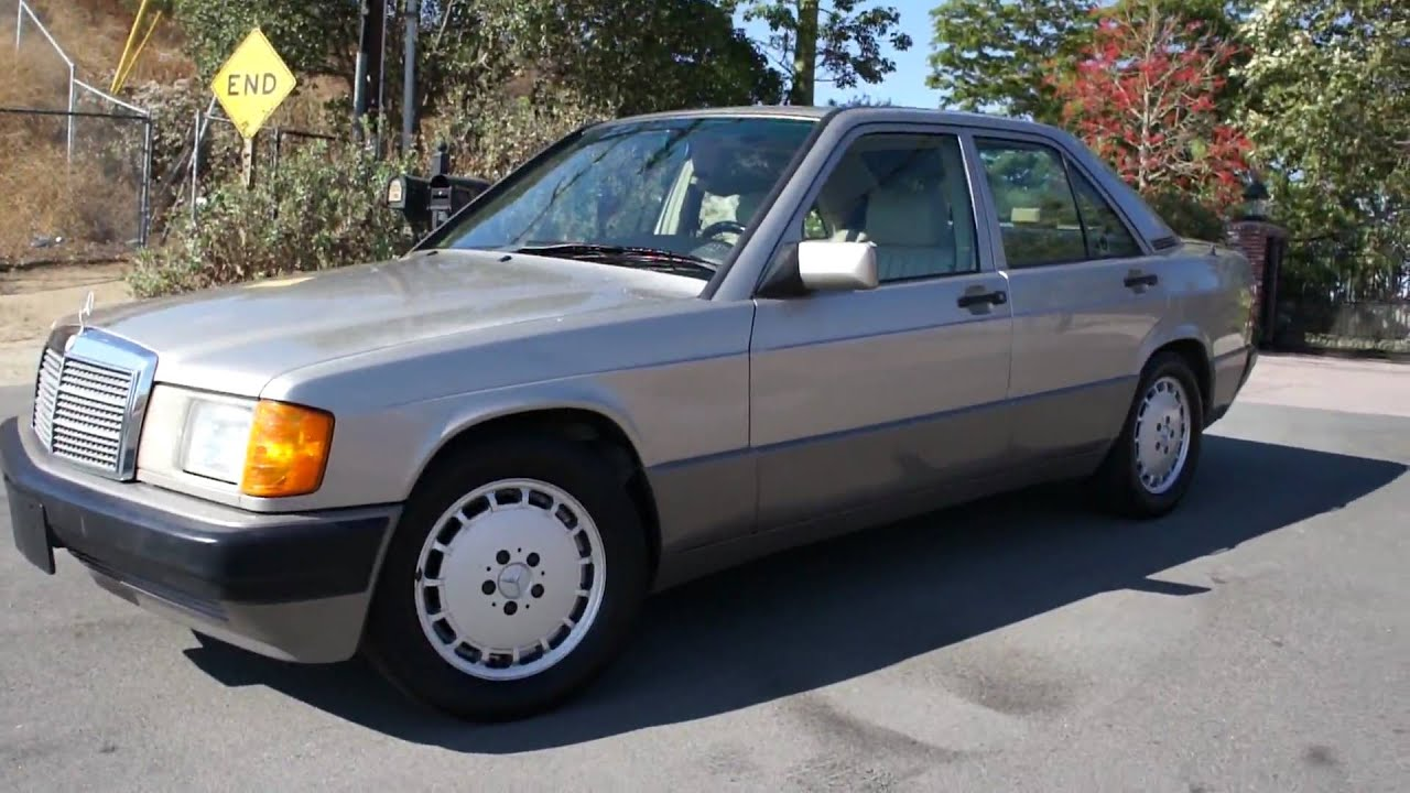 1992 mercedes benz 190e e 190 300e 2 6 w201 e320 youtube for 1992 mercedes benz 300e
