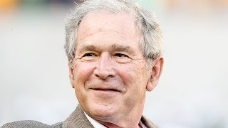 These Are The Worst Things George W. Bush Ever Did