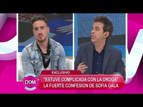 El diario de Mariana - Programa 18/06/15