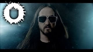 Watch Steve Aoki Come With Me deadmeat video