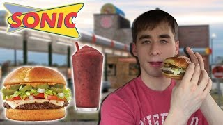 My Experience Working at Sonic Drive-In