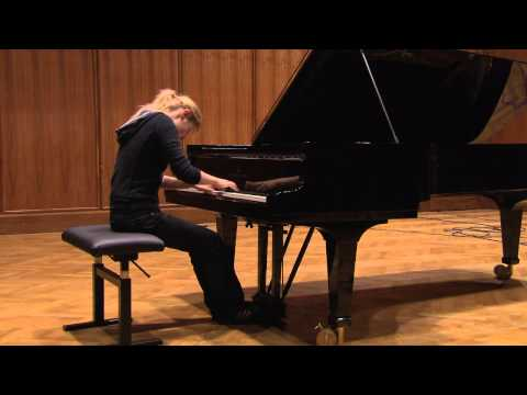 Schumann, Piano Sonata in g minor op.22 - Beatrice Berrut