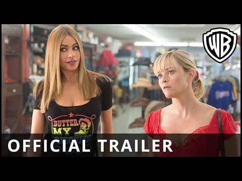 Hot Pursuit  Trailer  Warner Bros UK
