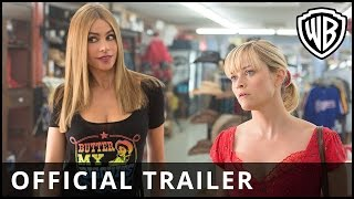 Hot Pursuit, Official Trailer, Official Warner Bros. UK
