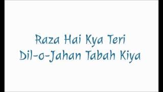 download lagu Ye Jism Hai To Kya- Jism 2 gratis