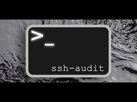 How To Install SSH-AUDIT In Kali Linux| Perform Security Audit On SSH Using Kali| SSH-AUDIT Tutorial