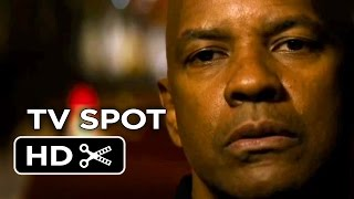 The Equalizer TV SPOT - Guts Over Fear (2014) - Denzel Washington Movie HD