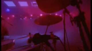 Watch Bruce Dickinson Space Race video