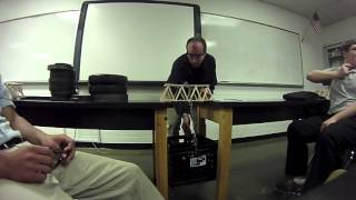 Popsicle Stick Bridge 2