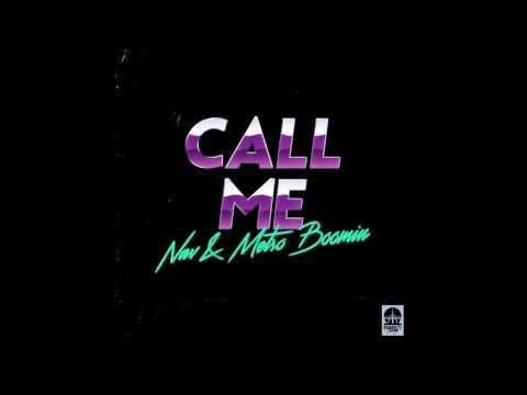 NAV & Metro Boomin - Call Me (Official Audio)