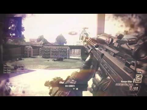 Saw Ross | My first 2 blops2 clips 2ce by Jim