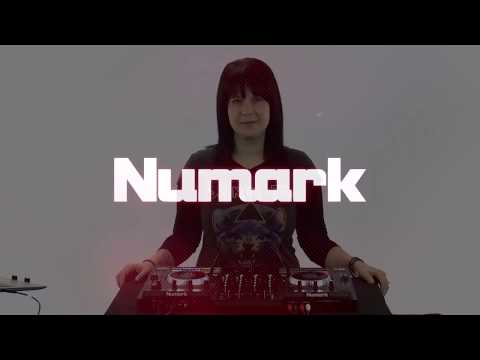 NUMARK NVII - DJ Shortee Tutorial