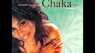 Watch Chaka Khan Somethin